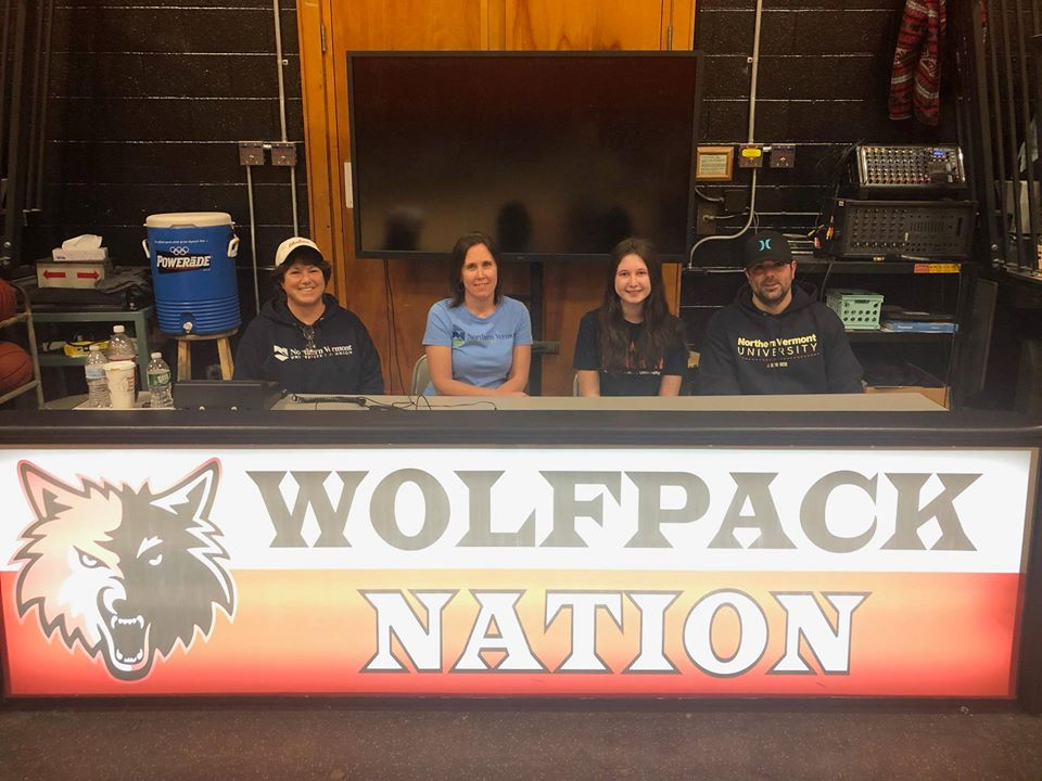 OESJ senior Isabella Masi commits to Northern Vermont University- Johnson for soccer.